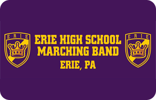 Erie High School Band & Boosters